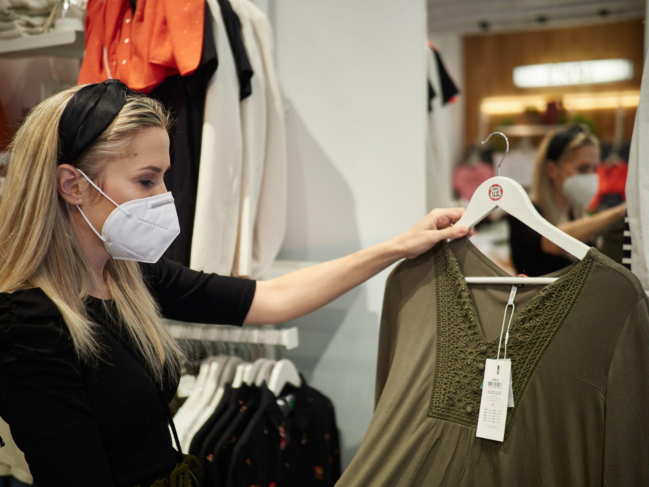¿Cómo afecta esta pandemia a la ropa de segunda mano?